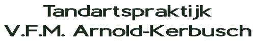Tandartspraktijk V.F.M. Arnold-Kerbusch